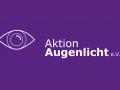 AktionAugenlicht_Logo.indd